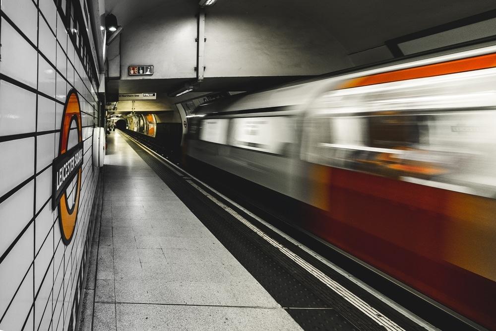 Pointless Tube journey