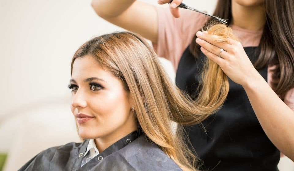 This London Hair Salon Offers 'Silent' Haircuts For People Who Hate Small Talk