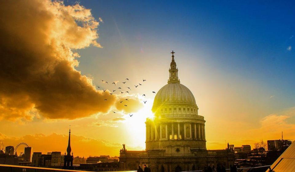 The Secret London Guide To St Paul's Cathedral