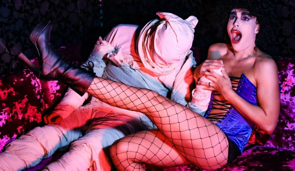 Shiver With Antici…pation At This Rocky Horror Halloween Drag Party