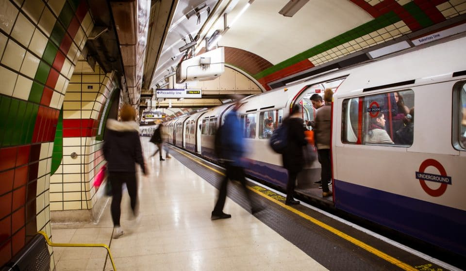 TfL Is Asking Londoners To Help Them Name Some New Tube Stations