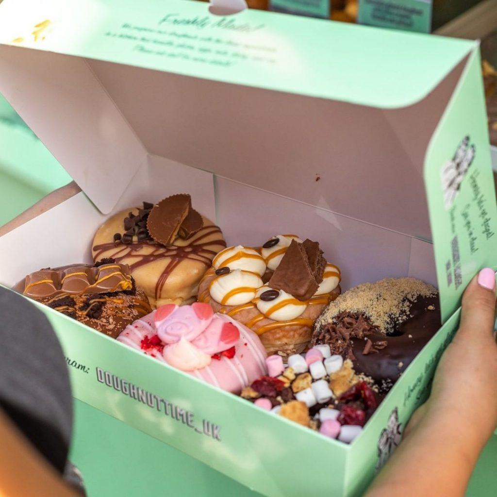 Doughnut Time World