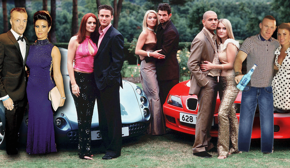 A WAG-Themed Party Is Coming To London This Weekend And It's …….Going To Be Wild