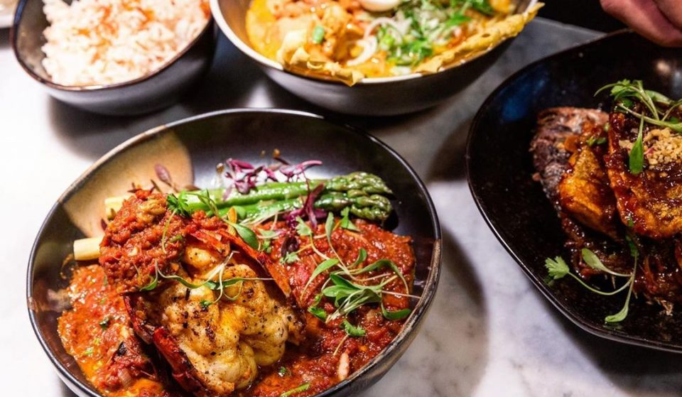 A Curry Festival Is Coming To London, And Dishoom Is Headlining