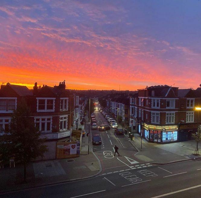 london-sunrise