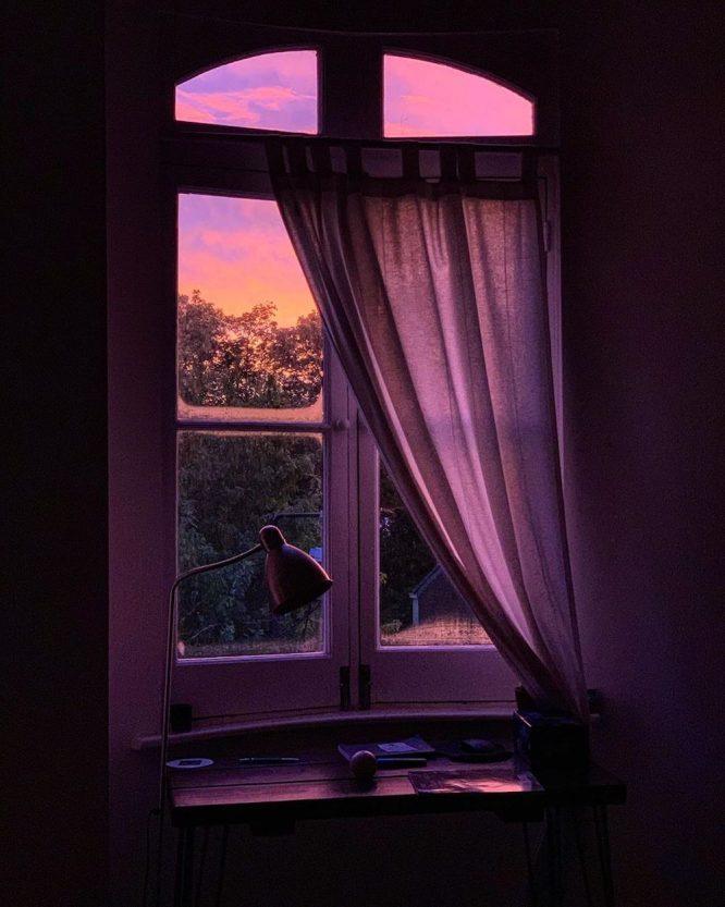 sunrise-london