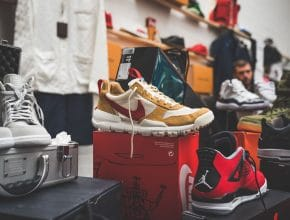 Europe's Largest Trainer Festival Is Coming To London This Autumn