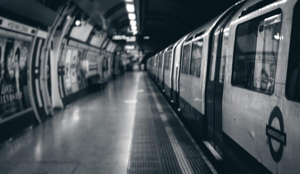 7 Of London's Most Haunted Underground Stations