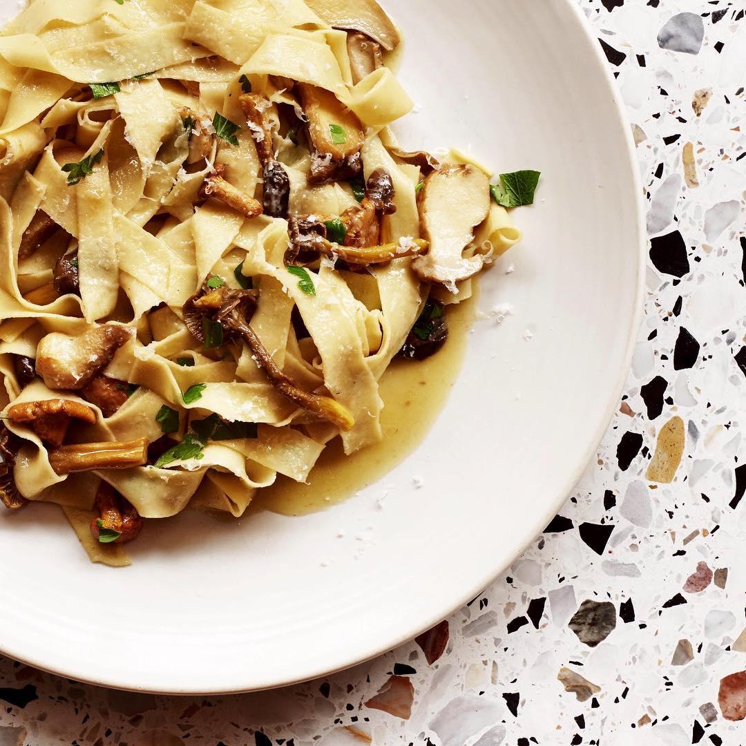 Mushroom-pasta-pastaio