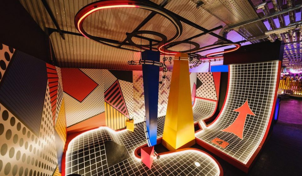 20 Cracking Crazy Golf Courses In London That Competitive Types Will Love