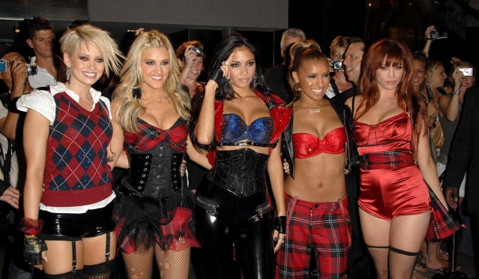The Pussycat Dolls Are Reuniting For A UK Tour, And Here's What You Need To Know