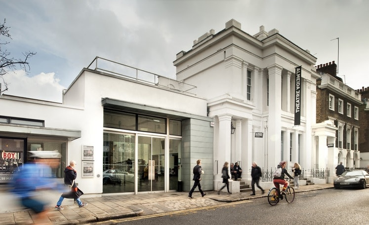 This Top London Theatre Is Committed To Bringing New Talent To The Stage