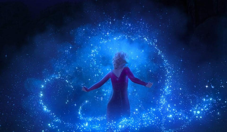 Frozen 2 Hits Cinemas Tomorrow And We Are Definitely Not Prepared For It