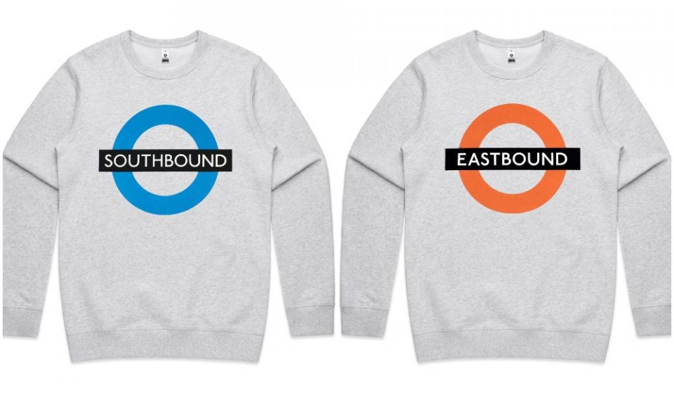 You Know You Want This New Tube-Inspired Clothing Collection