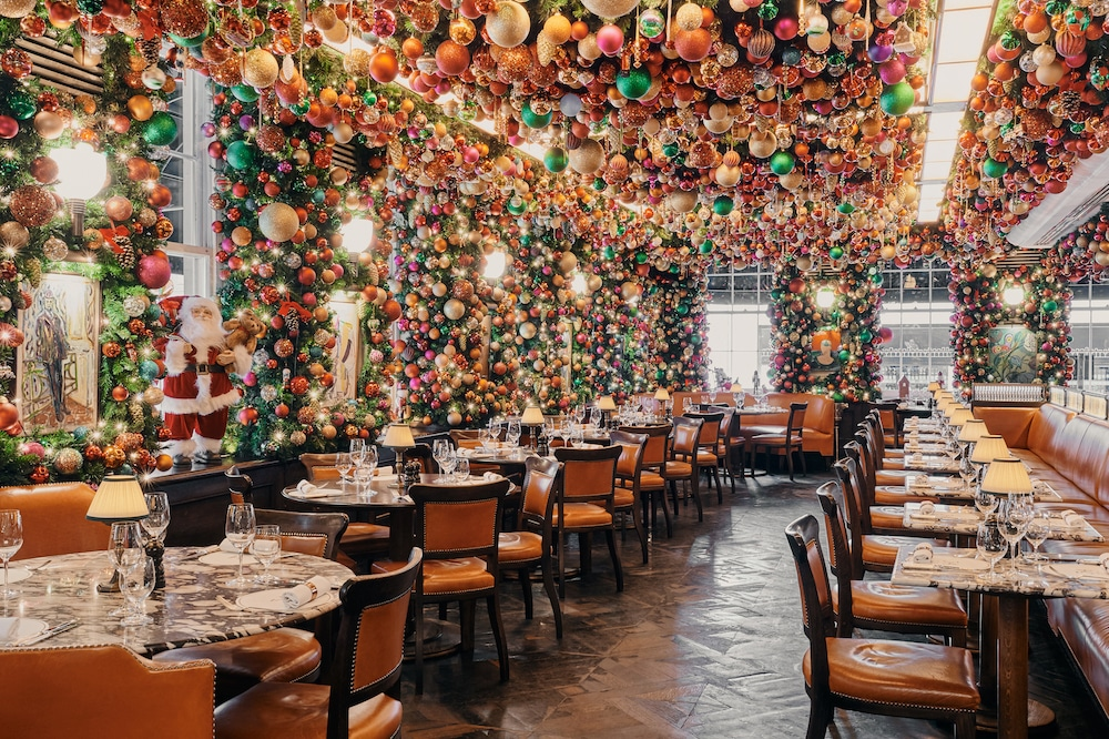 Things to do in London Christmas