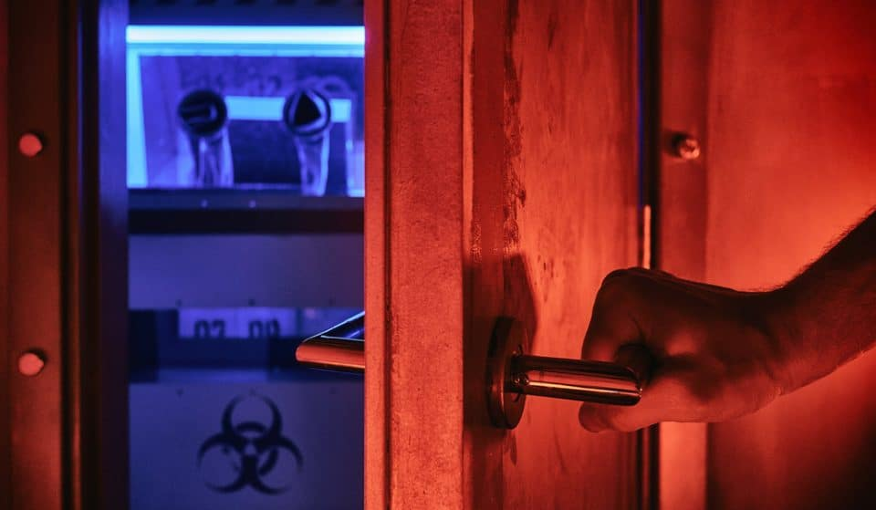 These Incredible Escape Rooms Are Guaranteed To Test Your Wits