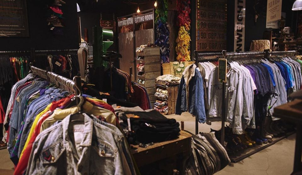 6 Fabulous London Vintage Shops To Revolutionise Your Look