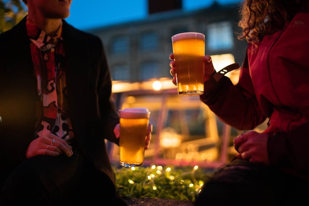 The CRATE Winter Escape Festival Is A Must-Visit For Beer Lovers