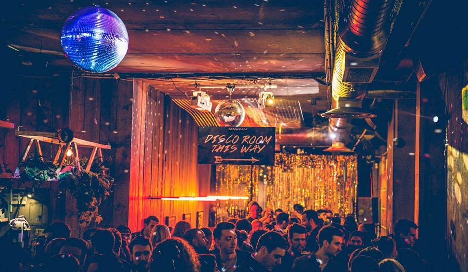 This Shoreditch Bar Will Play Non-Stop Christmas Music For One Night Only