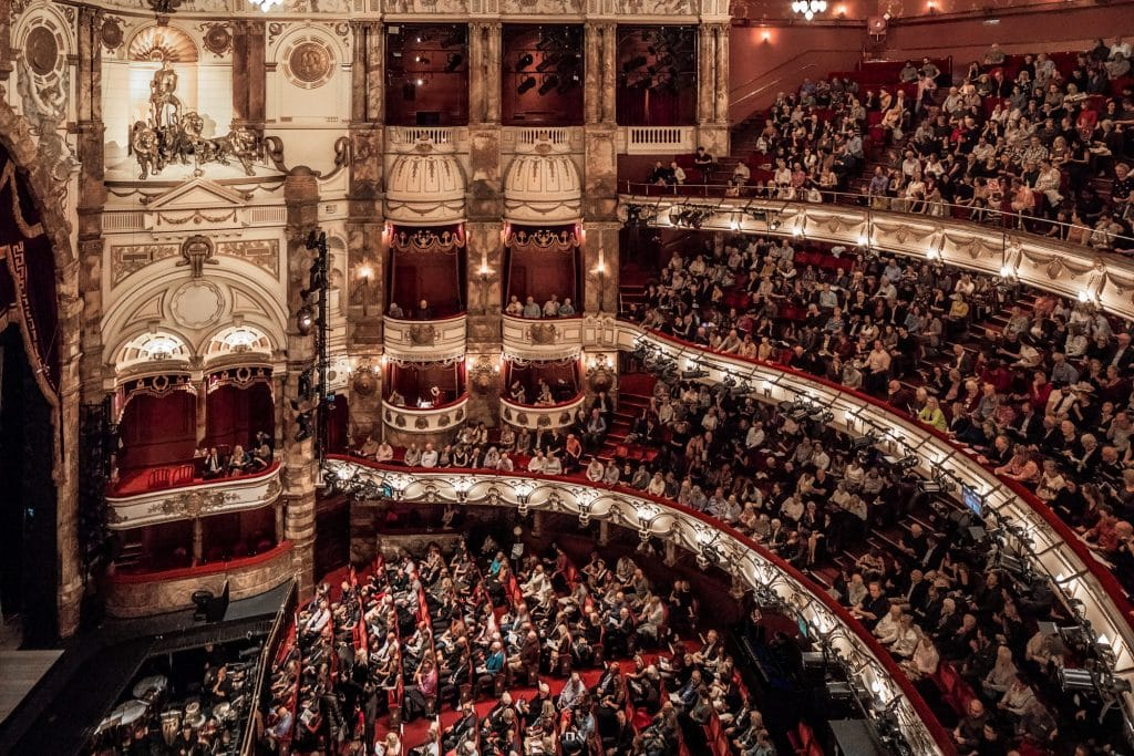 This Beautiful London Venue Is Playing Host To A Series Of Unpretentious Operas