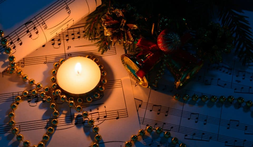 A Candlelit Concert Featuring All Your Favourite Christmas Carols Is Coming To London