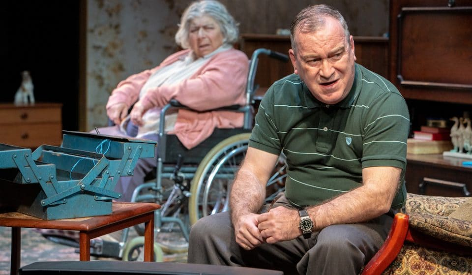 This Evocative Play Offers A Pacy Glimpse Into The Complexities Of Family Life