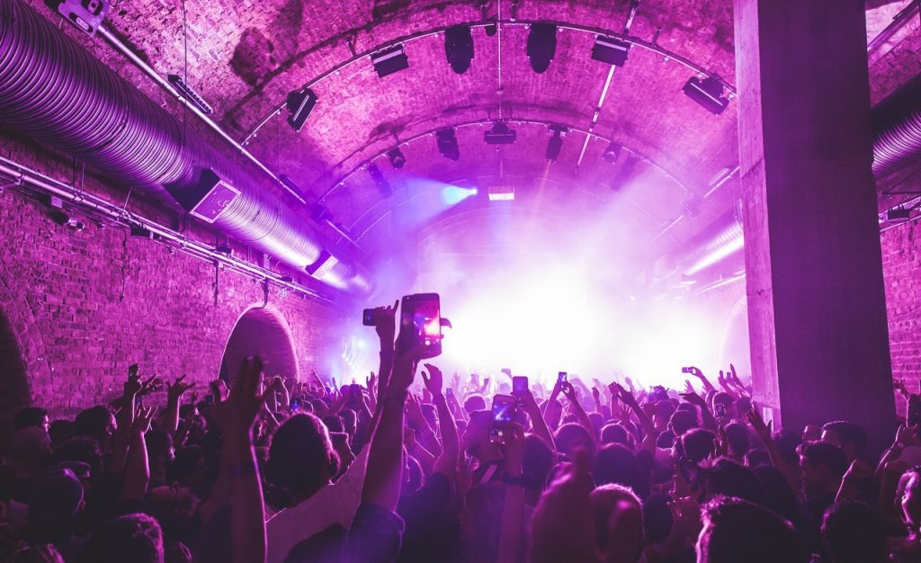 11 Brilliant New Year's Eve Parties In London To End The Decade On A High