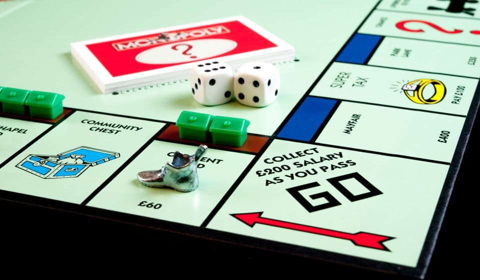 58 Excellent Things To Do In London, Based On The Monopoly Board