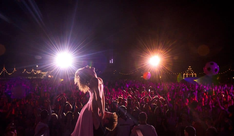 Secret Cinema Are Bringing A Dirty Dancing Experience To London This Summer