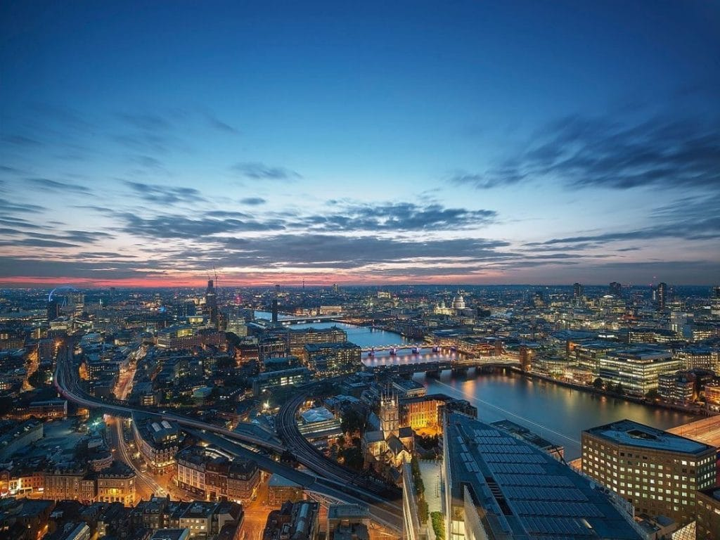 We're Giving Away A Huawei P30 Pro Package To One Secret London Reader