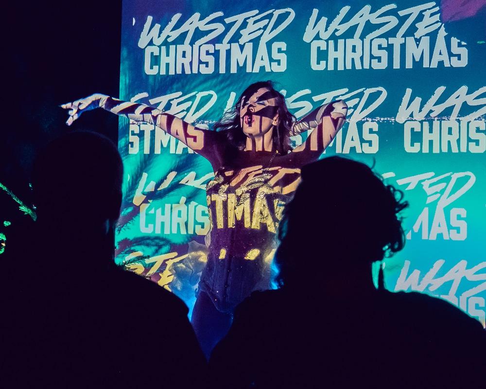 Wasted Christmas