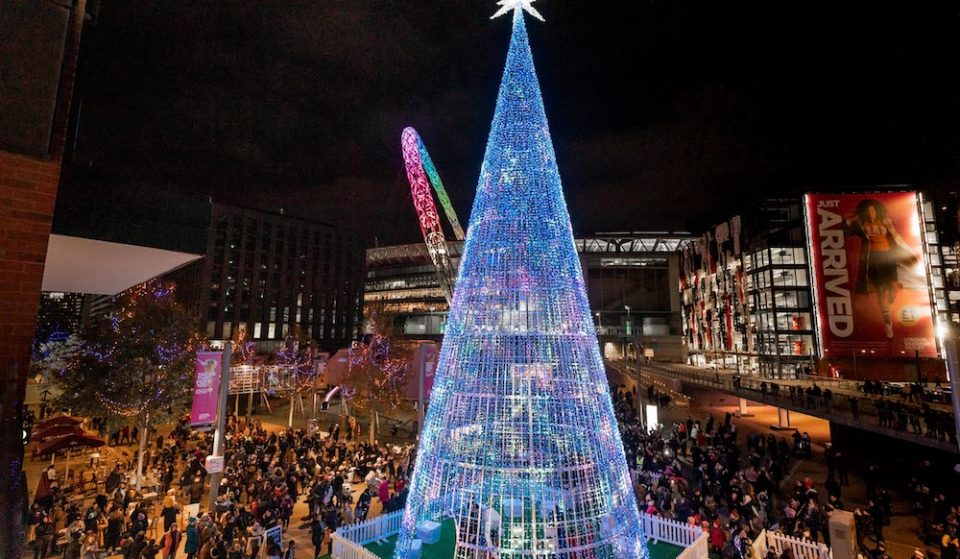 5 Wonderful Things To Do At Wembley Park This Christmas