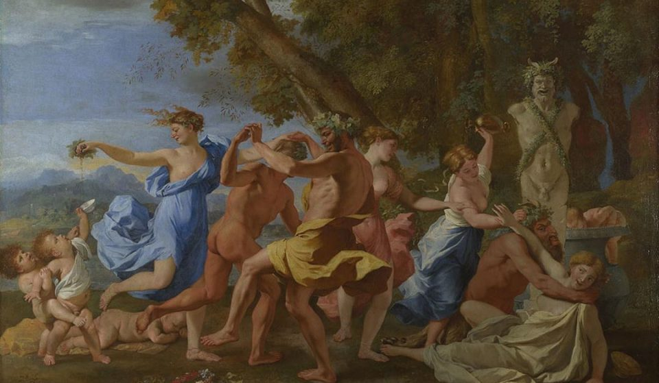 The National Gallery's Next Big Exhibit Is Dedicated Entirely To Sin