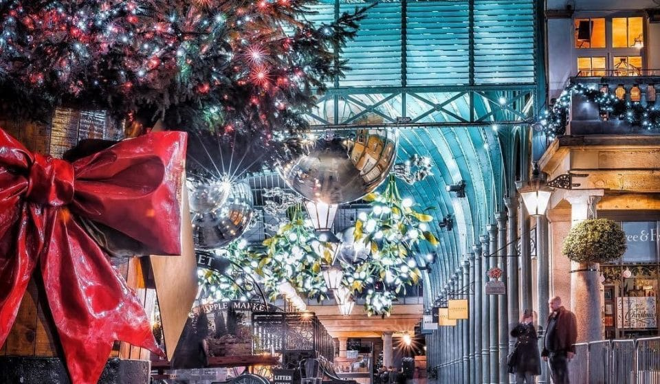 64 Magical Things To Do In London In December 2020