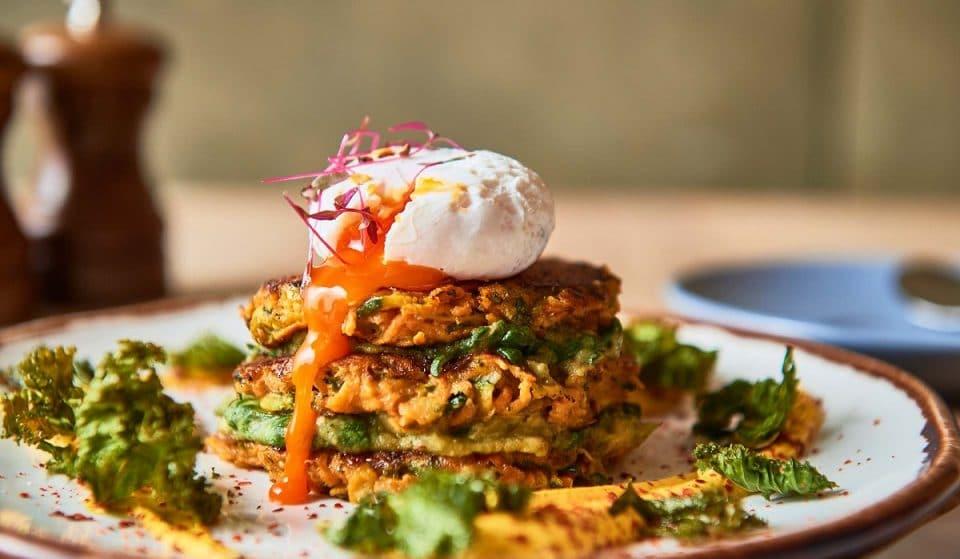 15 London Breakfasts You Must Try Before You Die
