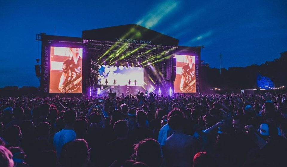All Points East, Victoria Park's Huge Music Festival, Will Return In Summer 2021