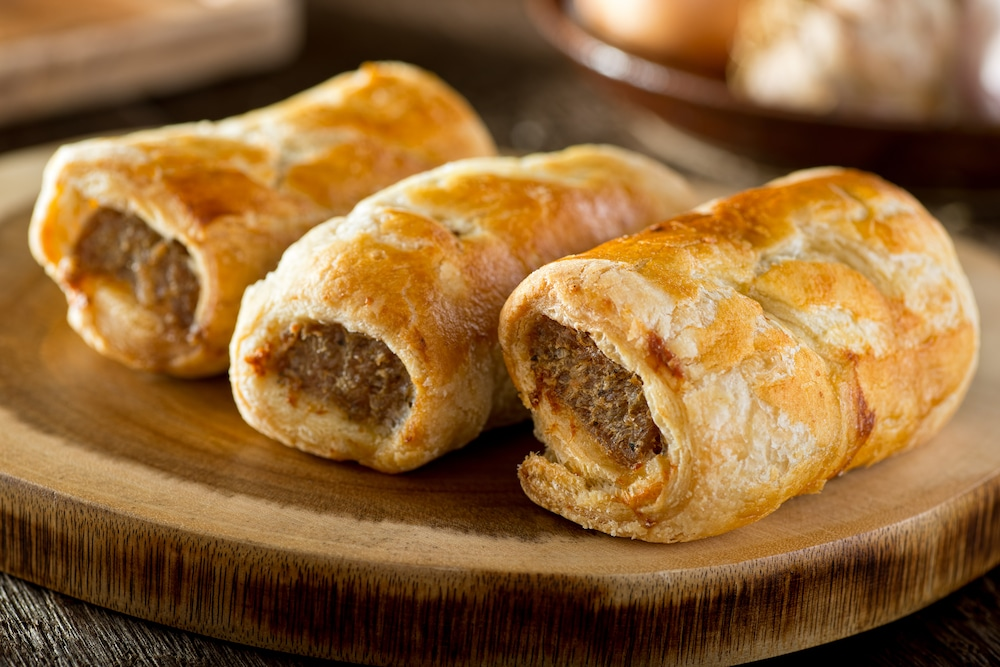 A South West London Pub Is Hosting 'The Great Sausage Roll Off' Next Week