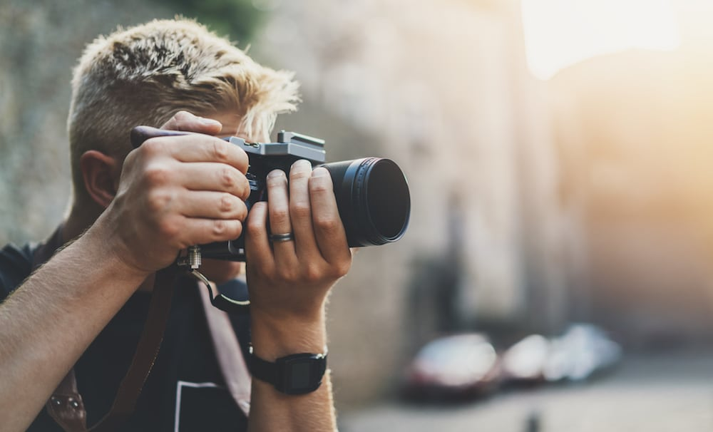 We're Looking For A Part-Time Video Producer To Join The Secret London Team