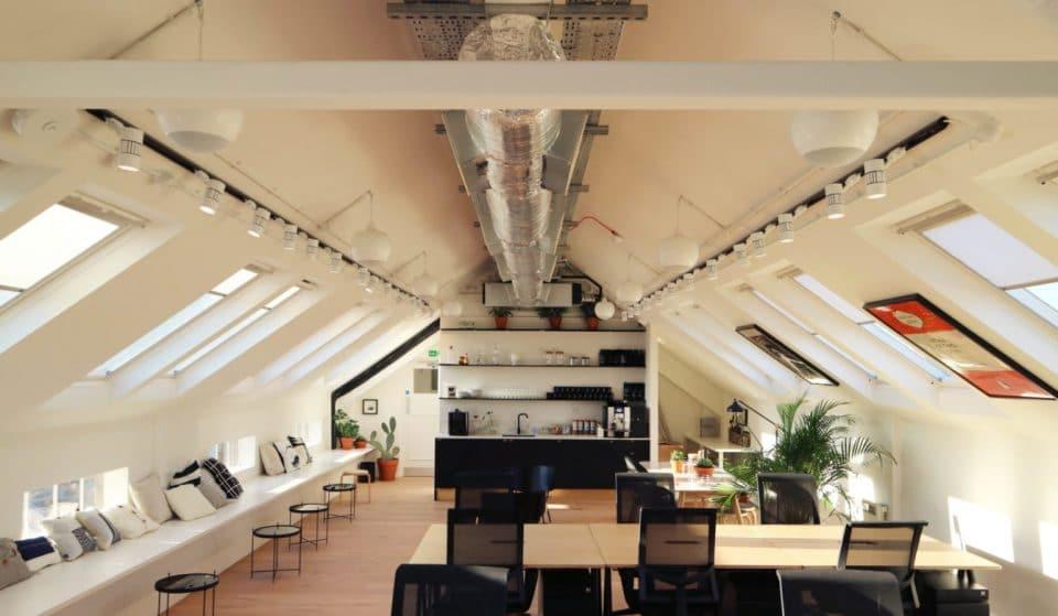 Secret London Is Hiring…A Creative Solutions Executive