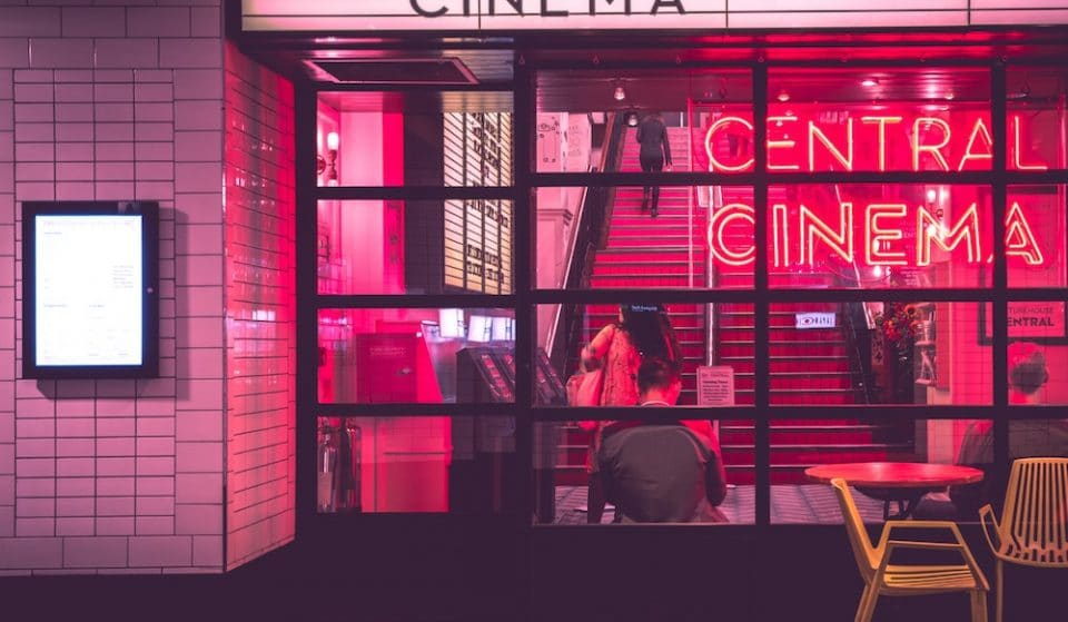 A Trip To The Cinema Might Be Just As Good For You As Exercise, Study Says