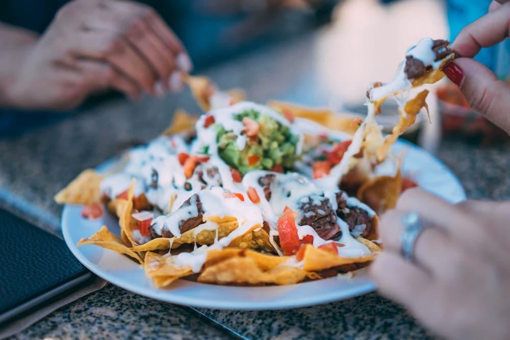 Mexican-brunch