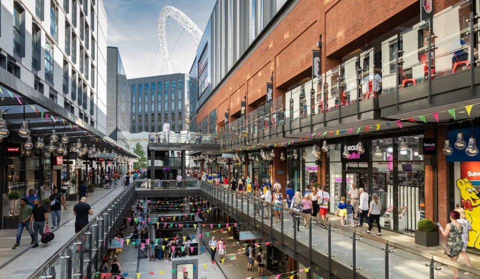 Wembley Park Is Kicking Off 2020 With An Incredible Prize Giveaway