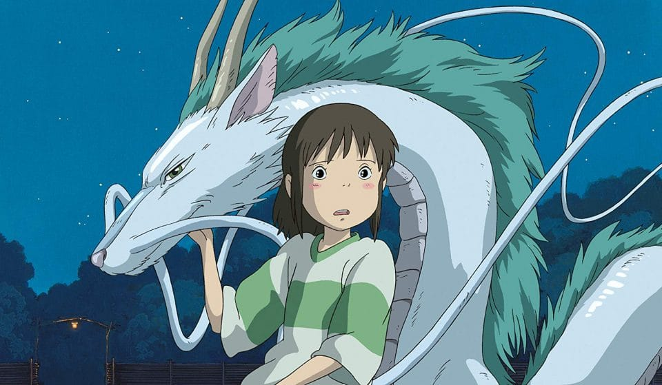Studio Ghibli Are Putting Their Films On Netflix From February