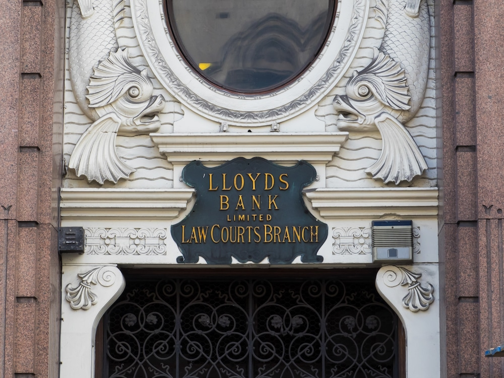 London's Famously Beautiful Bank At 222 Strand Is Becoming A Massive Wetherspoons