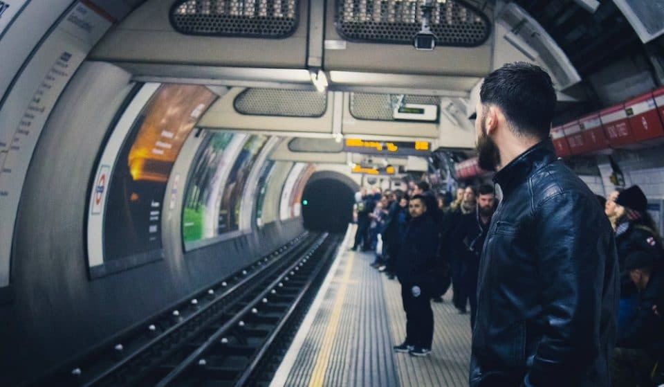 London's Most Stressful Tube Line Has Been Revealed, And It'll Come As No Surprise