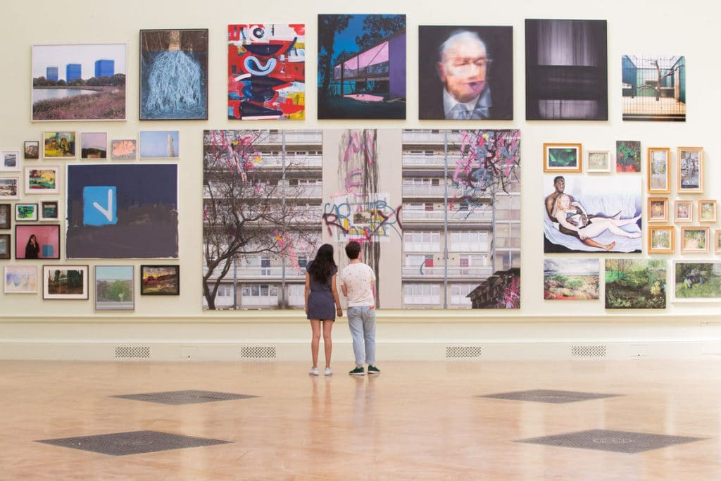Art Exhibitions In London Everything You Ve Got To See In 2020
