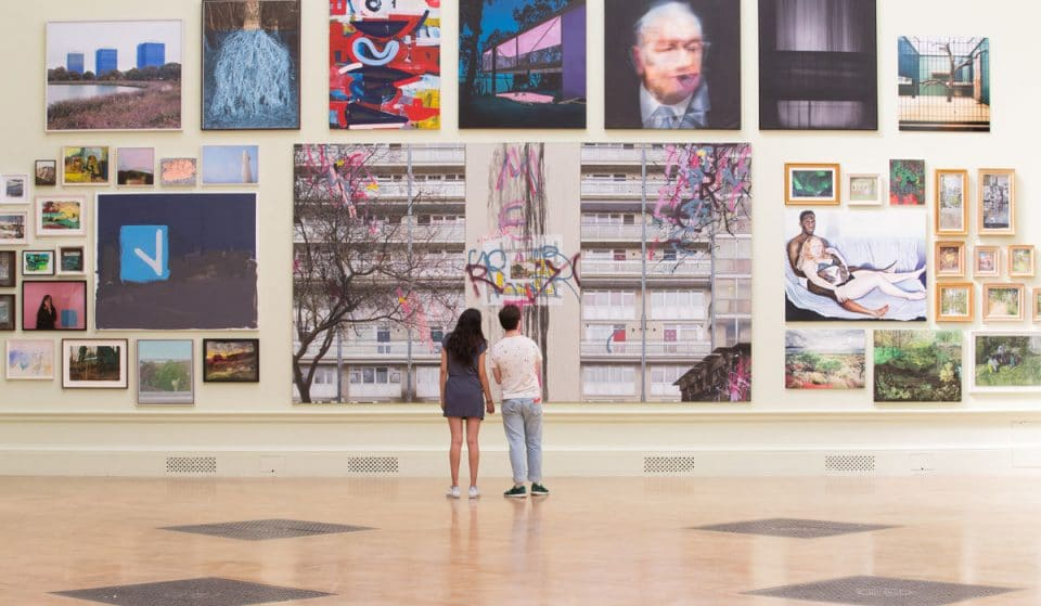 61 Awesome Art Exhibitions To See In London In 2021 And Beyond