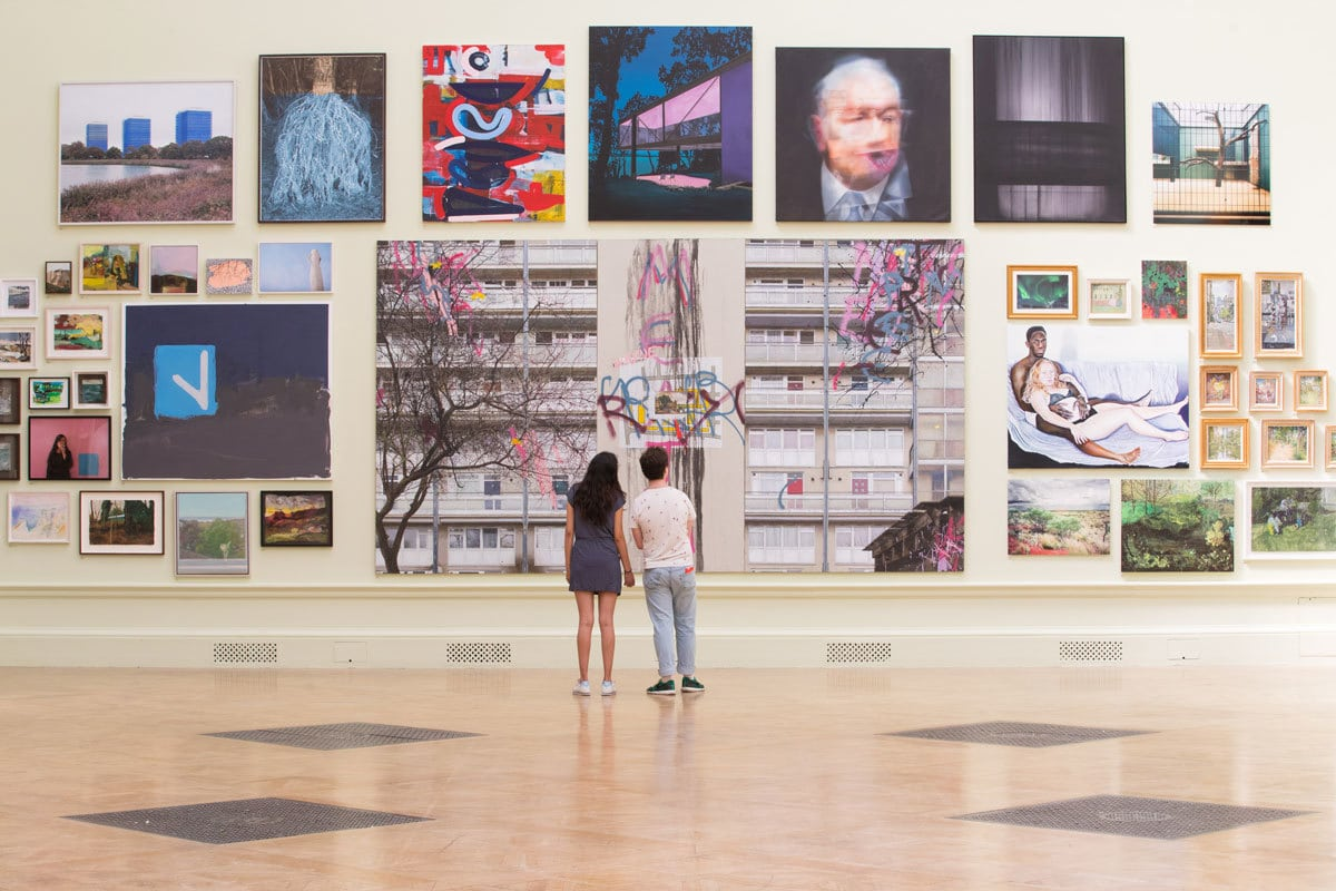 Art Exhibitions In London: The Ones You've Simply Got To See In 2020