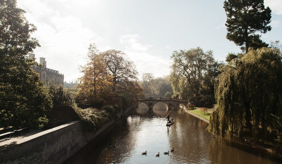 5 Eco-Friendly City Breaks That Are Less Than 2 Hours From London