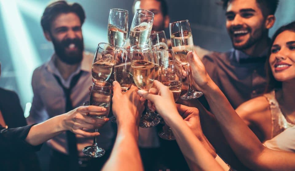 Prosecco Hangovers Are Officially The Worst, According To Experts